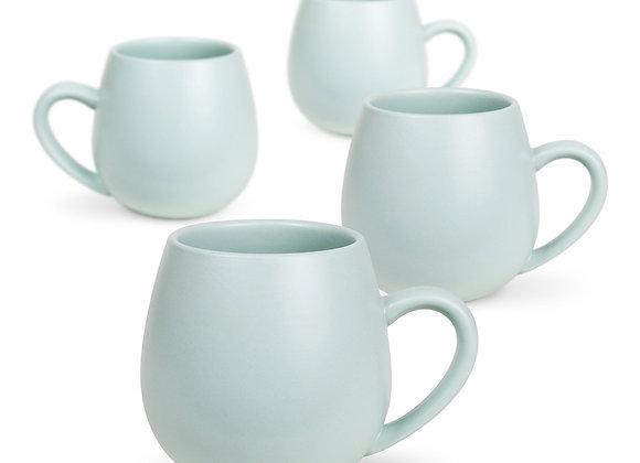 Robert Gordon - Hug Me Mug Set 4 - Pale Eucalyptus