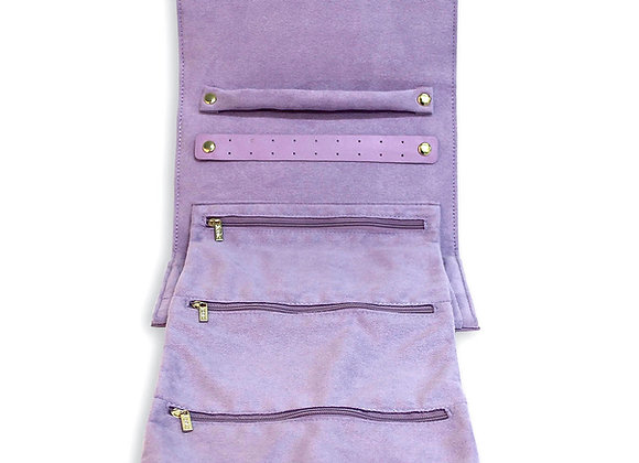 POP Jewellery Wrap Lilac