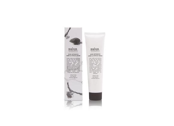 Salus - Rose Intensive Hand & Cuticle Cream