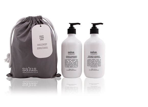 Salus - Haircare Duo