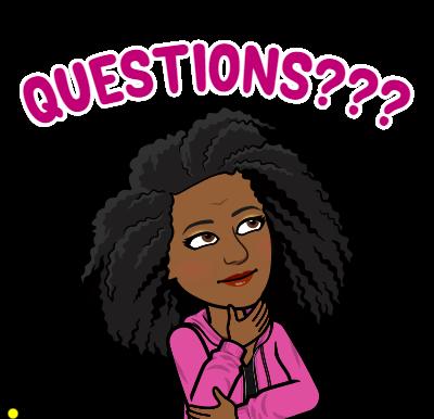 Glo Sings - Questions