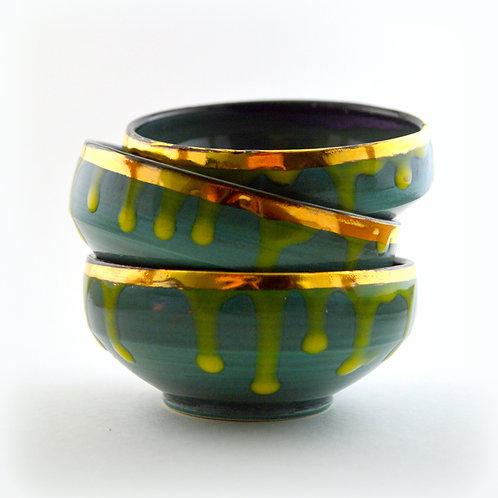 Decadent Dessert Bowl