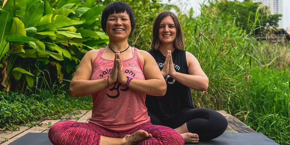 Mini-Mindfulness Retreat