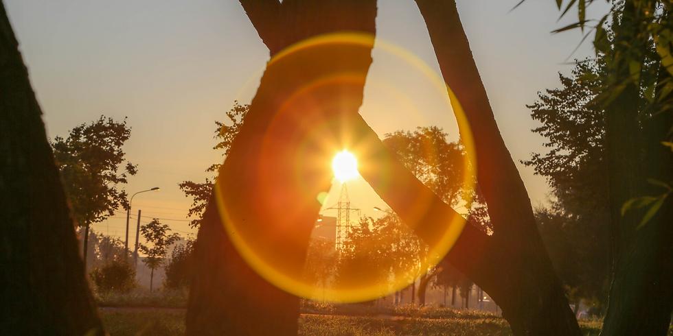 Kundalini Healing Circle