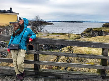 😅 #suomenlinna #helsinki #finland 🇫🇮