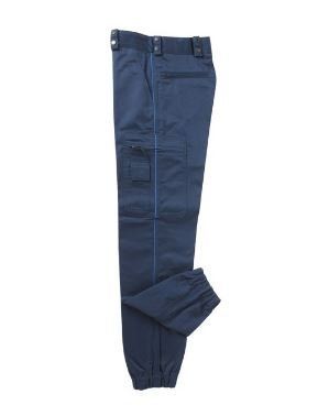PANTALON INTERVENTION MAT CALIFORNIE POLICE MUNICIPALE - DMB