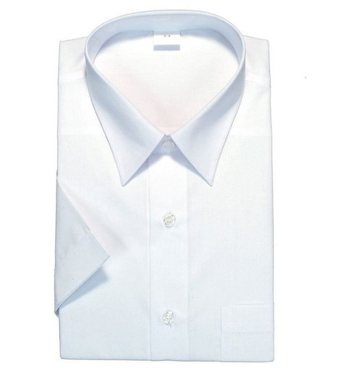 CHEMISE MANCHES COURTES SECURITE - DMB