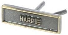 AGRAFE RÉDUCTION HARPIE