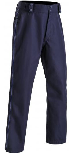 SURPANTALON DE PLUIE MEMBRANEE POLICE MUNICIPALE PM ONE - TOE