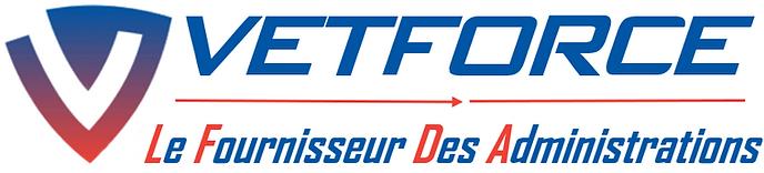 Vetforce - Le Fournisseur Des Administrations - Accueil