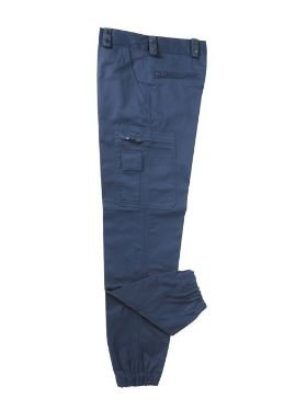 PANTALON INTERVENTION MAT CALIFORNIE ASVP - DMB