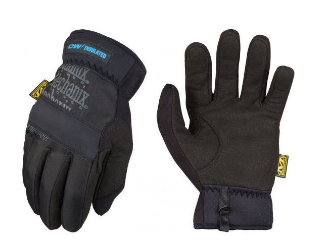GANTS POUR TEMPS FROID FASTFIT INSULATED - MECHANIX