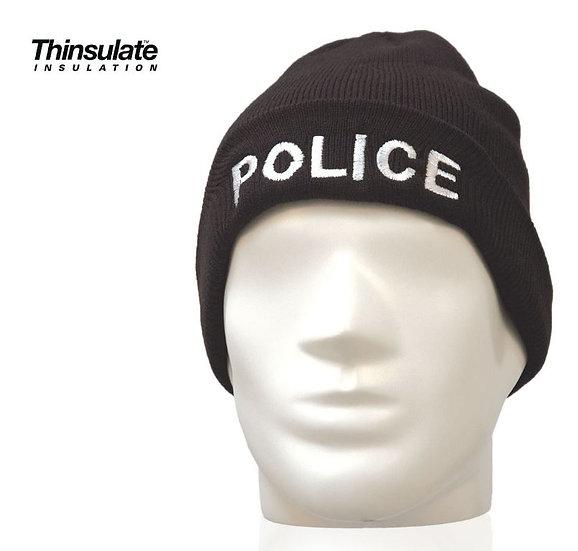 BONNET POLICE - PATROL