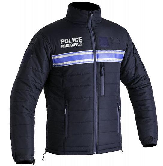 BLOUSON MATELASSE POLICE MUNICIPALE PM ONE - TOE