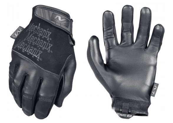 GANTS CUIR RECON - MECHANIX