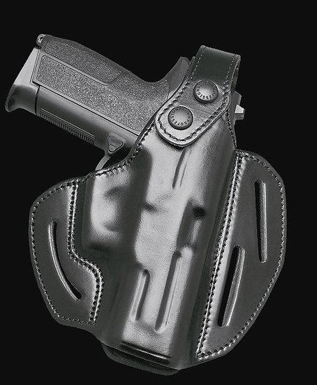 ETUI FLATGUARD DOUBLE SECURITE - GK PRO