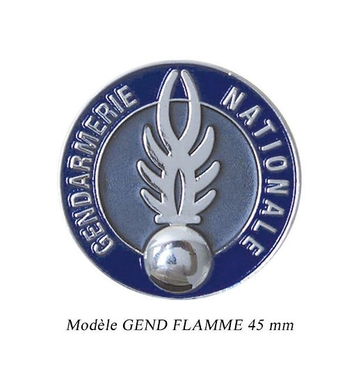 MEDAILLE GENDARMERIE - DCA