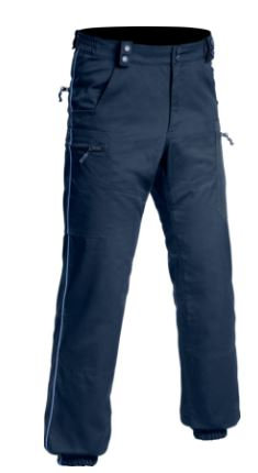 PANTALON SWAT SOFTSHELL POLICE MUNICIPALE PM ONE - TOE