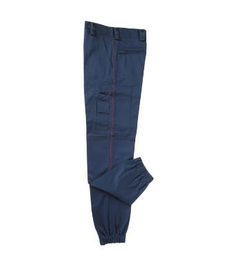 PANTALON INTERVENTION MAT CALIFORNIE WINTER ASVP - DMB