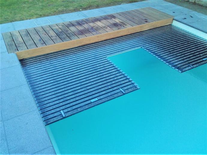 Trinidad - Solar Lamellen