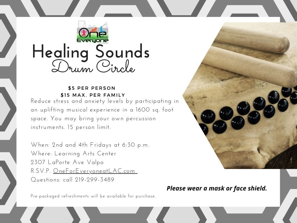 Healing Sounds - Family Total Cost