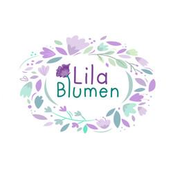 Lila Blumen-02