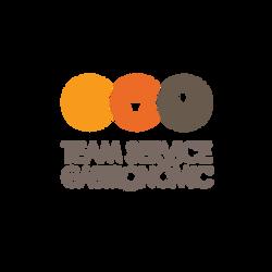 Team Service Gastronomic - LOGO Manual M