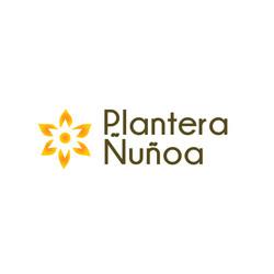 Plantera Nuñoa Logo_Mesa de trabajo 1 co