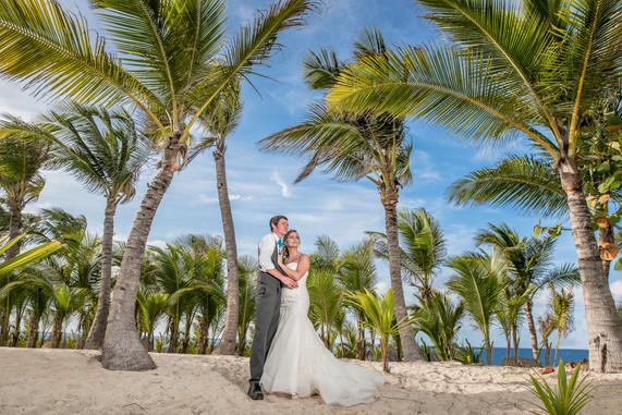 Riu Republica Wedding