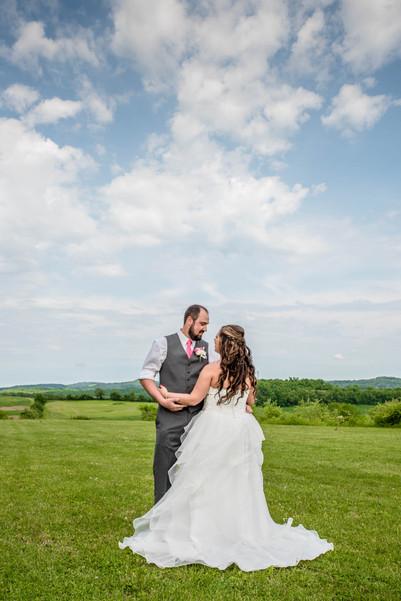 Nicassio Fields Wedding