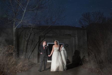 Pittsburgh Zoo Wedding