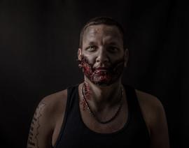 Zombie Walker