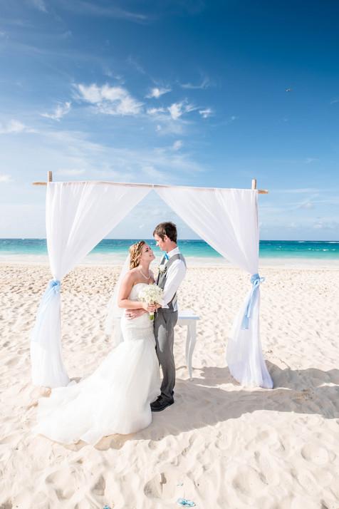 Riu Replublica Wedding