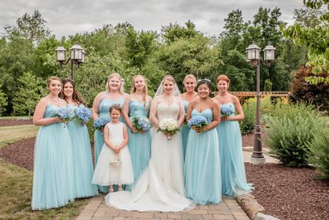 Rizzo's Wedding
