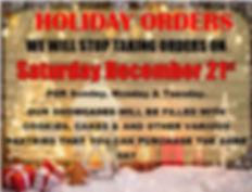 Holiday Orders.JPG