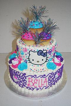 Sweet Eats Bakery Birthday Cakes