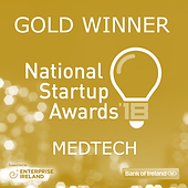 MEDTECH GOLD National startup awards.png