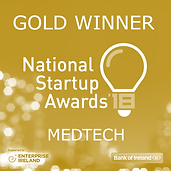 MEDTECH GOLD National startup awards.png
