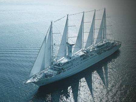 Windstar Segelkreuzfahrten
