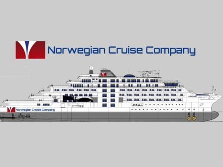 Norwegian Cruise Company Expeditionskreuzfahrten