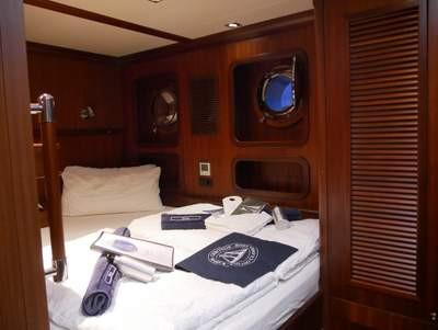 Sailing-Classics Kabine A
