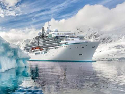 CRYSTAL ENDEAVOR