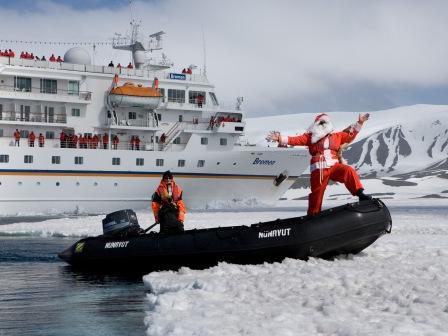 Hapag Lloyd Cruises Luxuskreuzfahrten