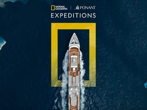 PONANT Expeditionskreuzfahrten