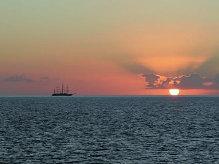 Sea Cloud Cruises Kuba
