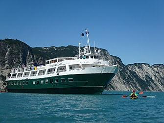 Alaska Kreuzfahrten