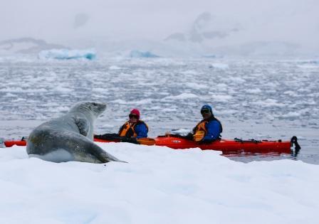 Poseidon Expeditionskreuzfahrten