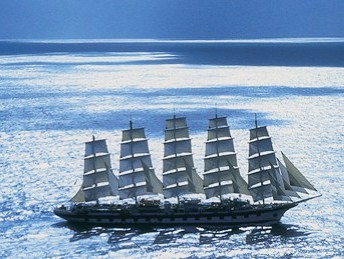 Star Clippers Segelreisen