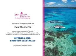 Aruba Barbuda Spezialist