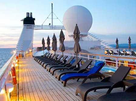 Windstar Cruises Star Pride